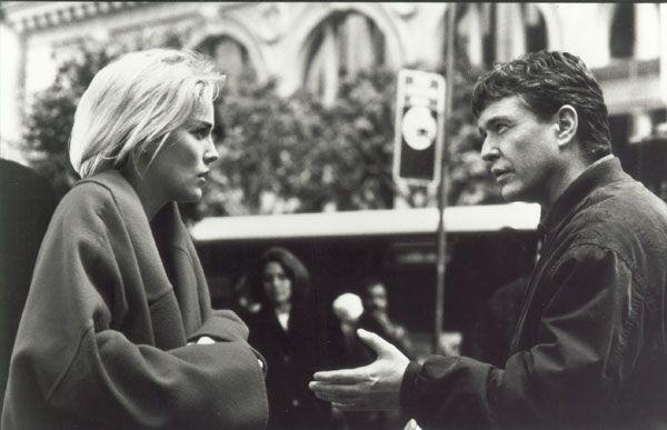 Sharon Stone, Tom Berenger