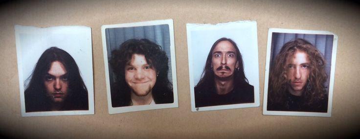 Passport photos :)