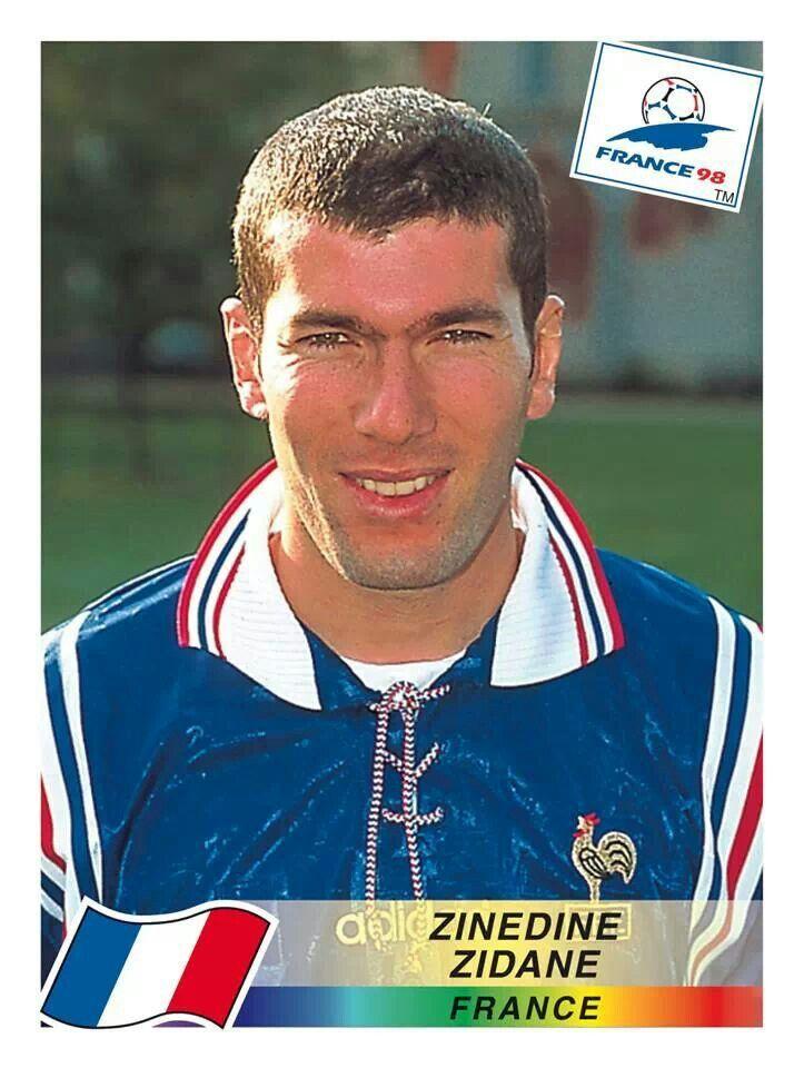 Para los conocedores del fútbol Zidane está en el top 5 de la historia de todos los tiempos.