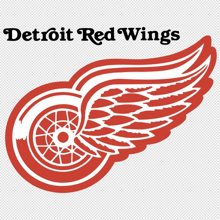Detroit Red Wings Logo Png Transparent Svg Vector Freebie Supply Red Wing Logo Detroit Red Wings Wings