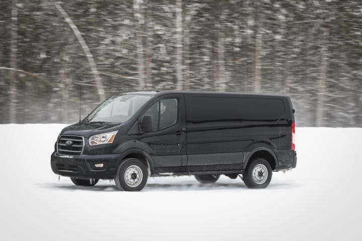 2020 Ford Transit Awd Connect Release Date Ford Transit Awd