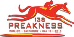 2013 Preakness | Home of the 138th Preakness Stakes