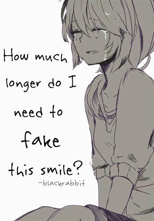 4525 Best Sad Anime Quotes Images On Pinterest