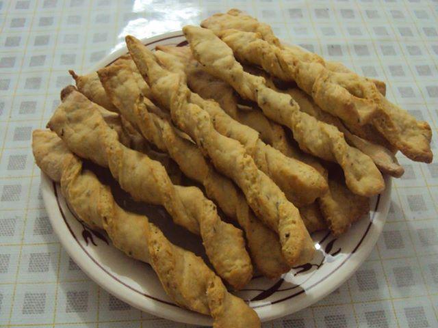 São perfeitos para aperitivo. Aprenda a fazer! - Aprenda a preparar essa maravilhosa receita de Palito de cebola