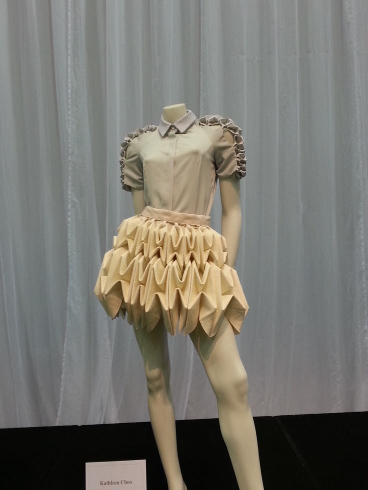 Fashion forward! #SRES #fashion