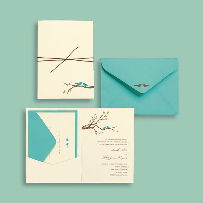 39 best images about wedding invitations on pinterest,