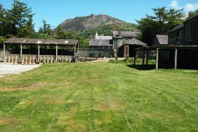 Platts Farm Campsite & Bunkhouse