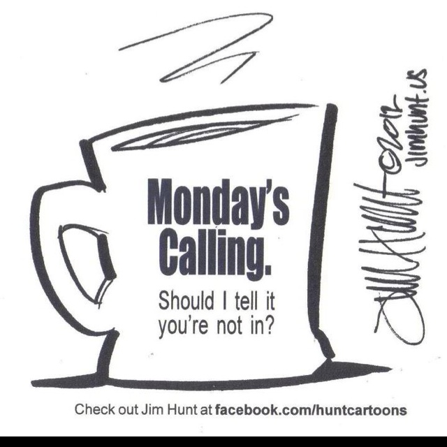Good Morning Too In German : Best images about monday already on pinterest