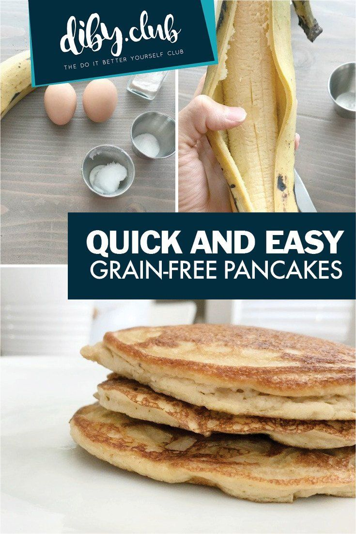 Feel good and enjoy your food with these fluffy grain free pancakes! https://doitbetteryourself.club/these-fluffy-grain-free-pancakes-will-make-you-drool/?utm_campaign=coschedule&utm_source=pinterest&utm_medium=DIBY&utm_content=These%20Fluffy%2C%20Grain-free%20Pancakes%20Will%20Make%20You%20Drool