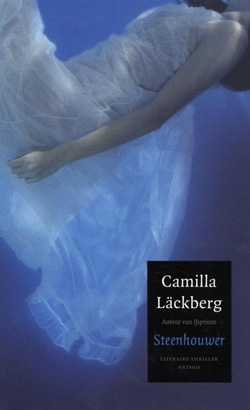 Camilla Lackberg-steenhouwer Deel 3 van reeks