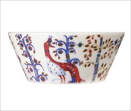 Finnish-Designed Bowl from Mjölk | House & Home