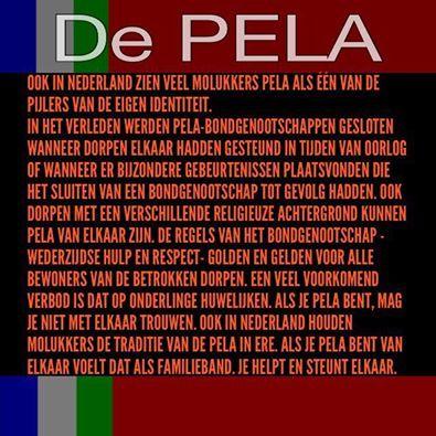 De Pela