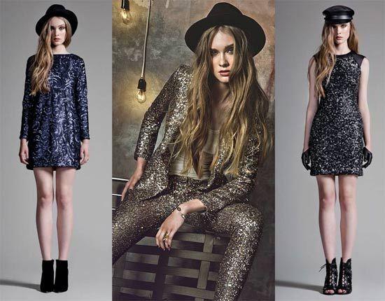 Brilla estas Navidades con las propuestas de fiesta que te trae la nueva firma de moda española CHIC N´ROLLA