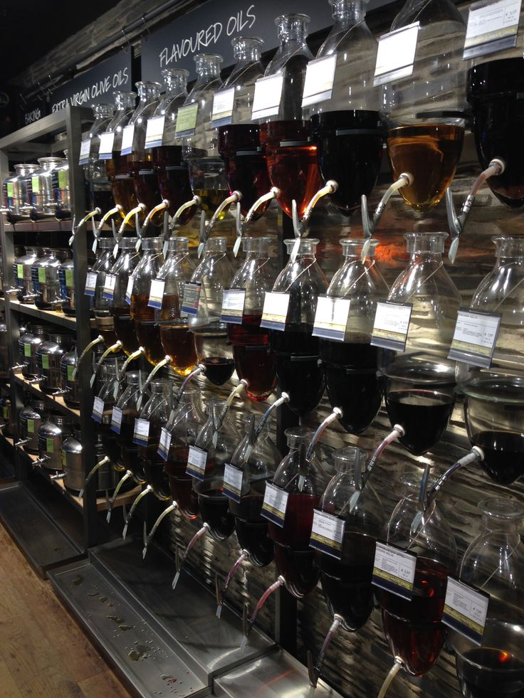 Specialty Store For Flavored Oils And Vinegars Hague