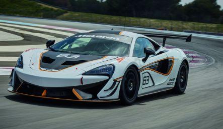 2017 McLaren 570S Sprint Photos, Redesign, Engine, Price Rumors - New Car Rumors
