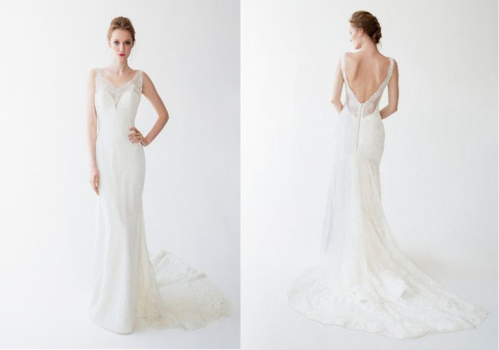 Best 25+ Elegant Backless Dress Ideas On Pinterest