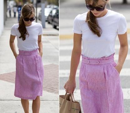 raspberry colour: Bags Skirts, Shirts Pink Skirts, White Skirts, Shirtpink Skirts