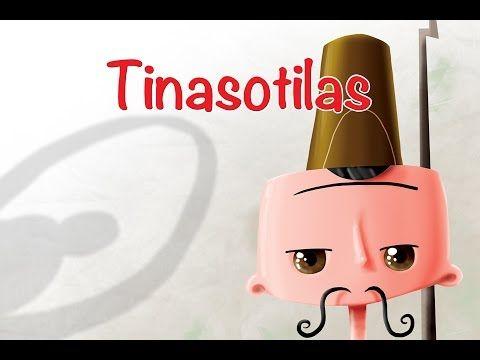Tinasotilas - YouTube (7:35).