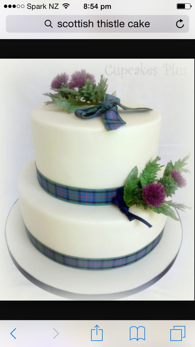 scottish wedding cakes modern 17 best images about scottish cake on white 19702