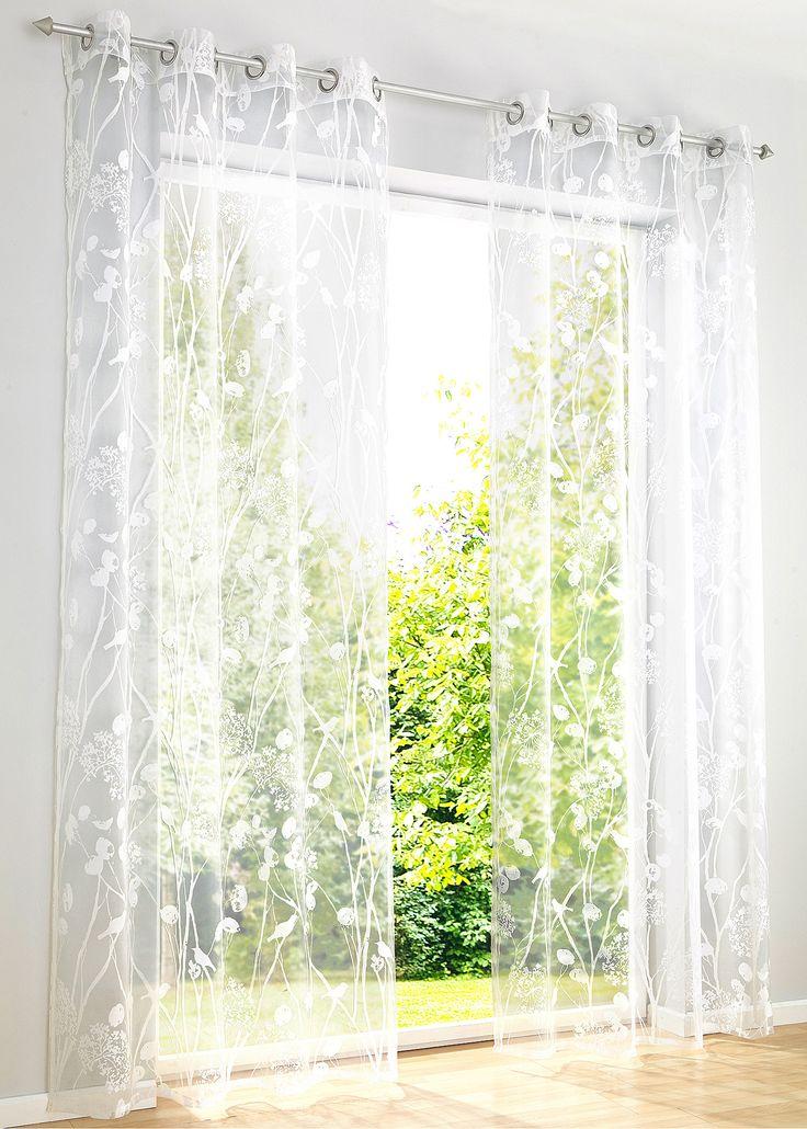 die besten 17 ideen zu transparente gardinen auf pinterest k che italienisch gestalten haus. Black Bedroom Furniture Sets. Home Design Ideas