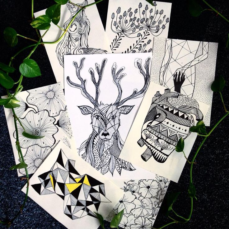 Fantasy - Elena Paraschiv Illustration