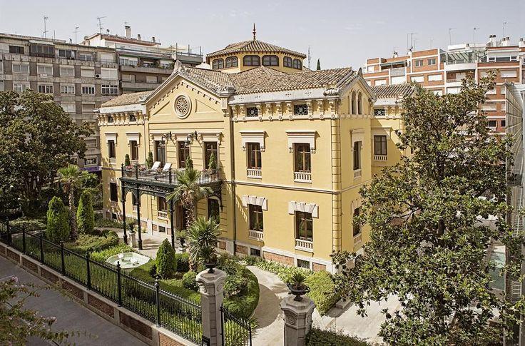 Booking.com: Hotel Hospes Palacio de los Patos , Granada, Spanje - 505 Hotelbeoordelingen . Reserveer nu uw hotel!