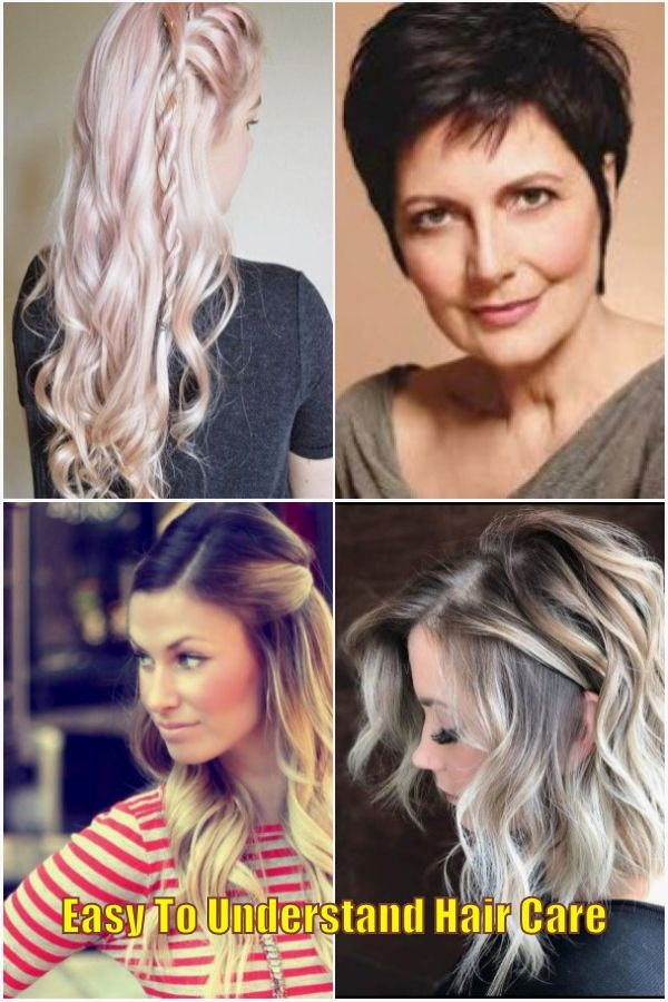 Need Ideas As Well As Tips About Hair Care In 2020 Hair Styles Cool Hairstyles Womens Hairstyles