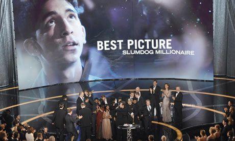 Oscars 2009: Why Slumdog Millionaire richly deserves its hoard of Academy Awards