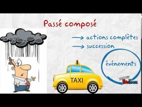 Apprendre à distinguer l'utilisation de l'imparfait et du passé composé dans un récit.-- Created using PowToon -- Free sign up at www.powtoon.com/yout...