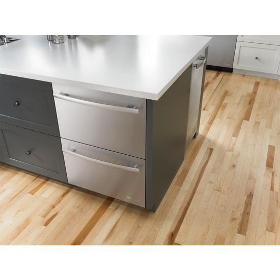 "3,000 24"" Refrigerator/Freezer Drawers JUD24FCERS  MSRP $2,949  Refrigerator/Freezer Drawers | Jenn-Air"