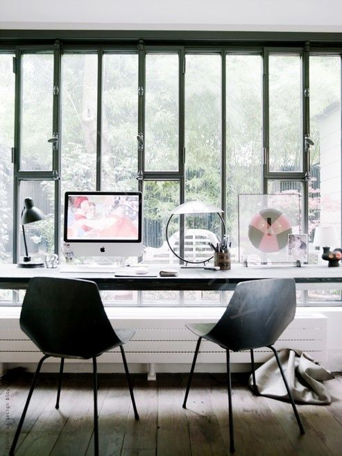 #decoration #bureau #inspiration
