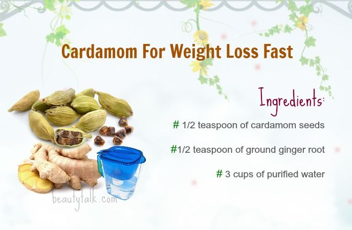 Herbs for weight loss Top 20 Natural Herbs For Weight Loss That Work Fast