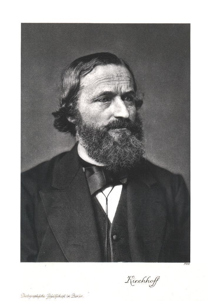 mini.press: Ιστορία-1824 Γεννιέται ο Γκούσταβ Ρόμπερτ Κίρχοφ, Γερμανός φυσικός (εκ Πρωσίας), που ασχολήθηκε με την φυσική, χημεία, μηχανική, γνωστός για τους Κανόνες Κίρχοφ. 1910 Καθελκύεται στο Λιβόρνο το ελληνικό θωρηκτό Γεώργιος Αβέρωφ. 1990 Πραγματοποιείται στο Πάντειο Πανεπιστήμιο το πρώτο ντιμπέιτ μεταξύ των πολιτικών αρχηγών στην Ελλάδα. Συμμετείχαν οι πρόεδροι της Νέας Δημοκρατίας, Κωνσταντίνος Μητσοτάκης, του ΠΑΣΟΚ, Ανδρέας Παπανδρέου και του ΚΚΕ, Χαρίλαος Φλωράκης, εν όψει των…