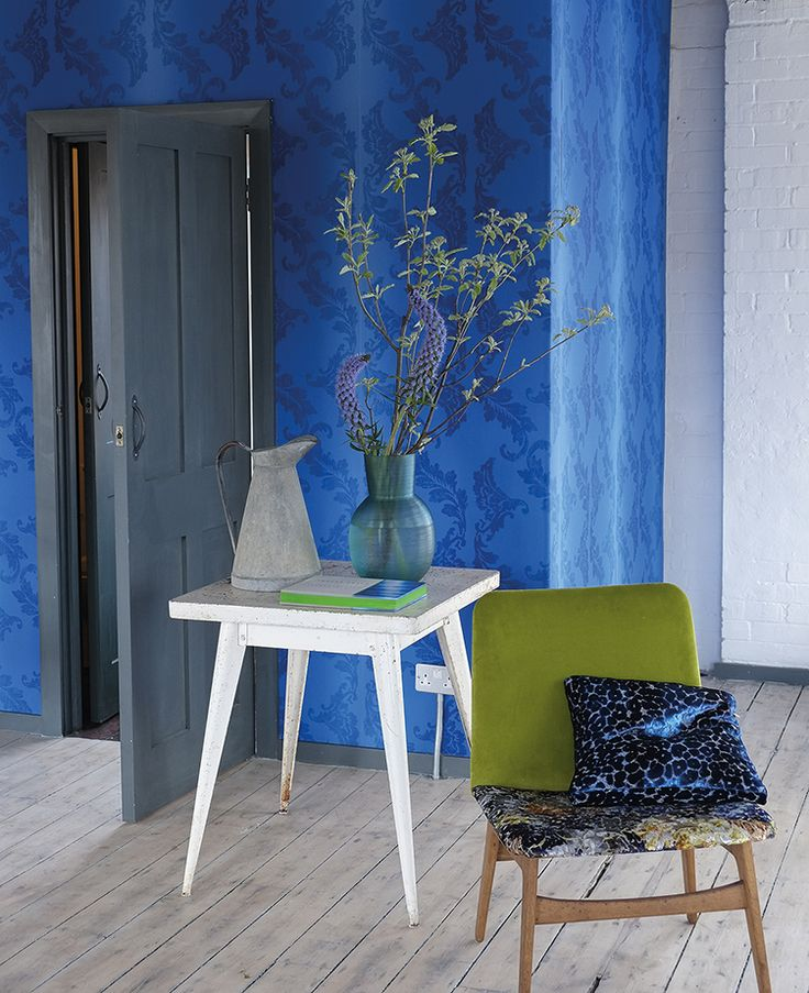 Trend Alert Dalmatian Print Home Decor: 17 Best Images About Buy Designers Guild Upholstery And