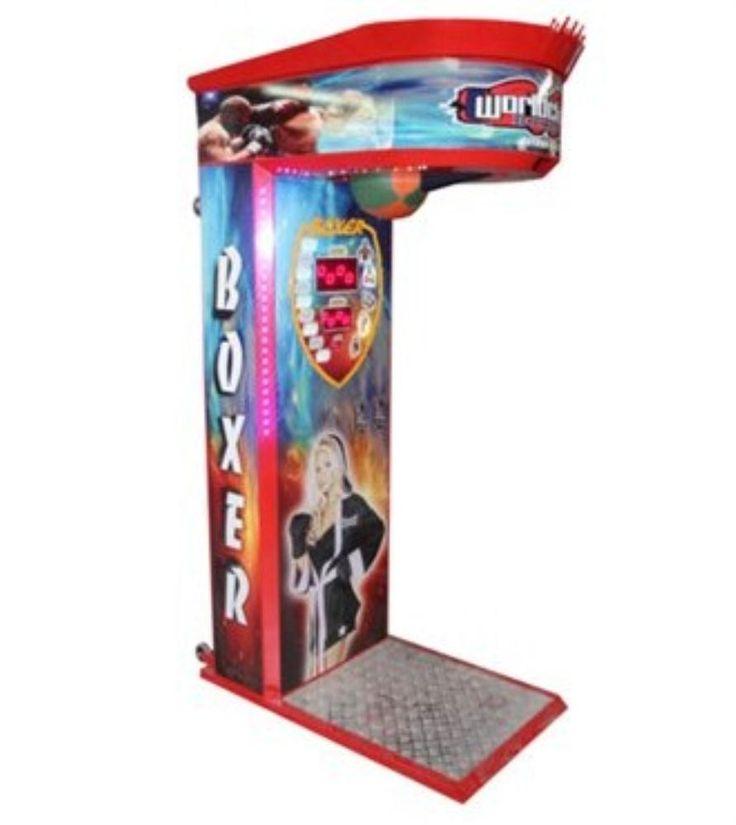 Oyun Makinaları Fiyat Listesi