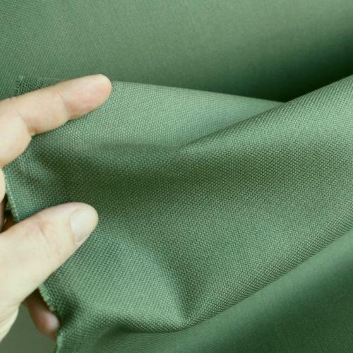 oliv-Baumwoll-Stoff-Segeltuch-robuster-Canvas-fuer-Polster-Kleidung-Meterware