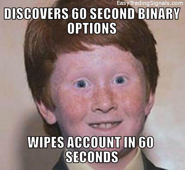 Indian binary options meme