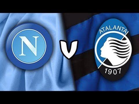 Gonzalo Higuain Goal ~ Napoli vs Atalanta 2-1