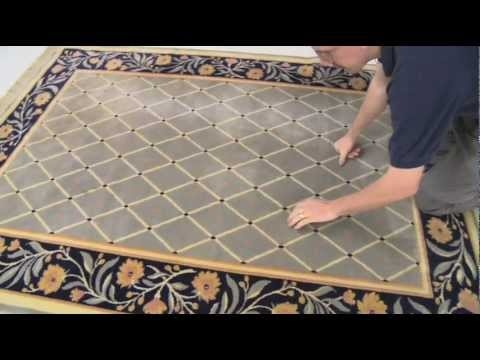 This Excellent Video Explains Our Advanced 4 Step Rug Cleaning Process Learn More Ann Arborrug