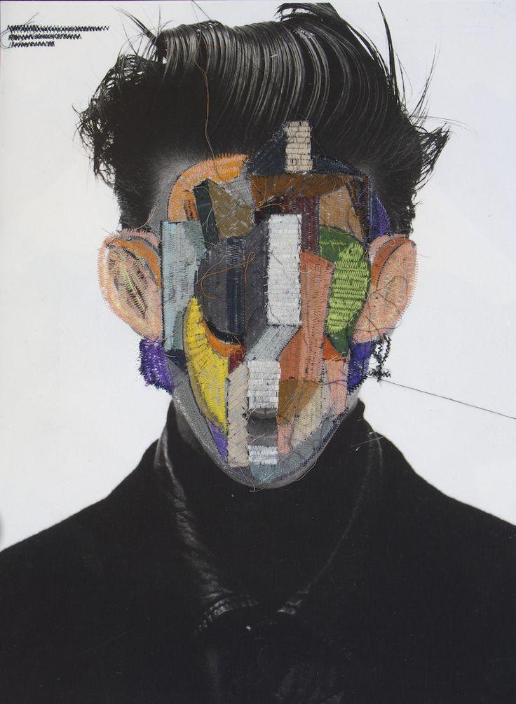 Gestalten | Textured Images with Jose Romussi