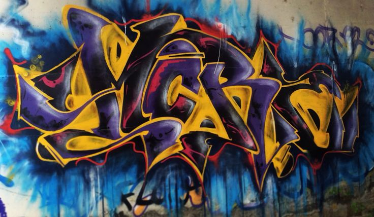 #lovecolors#graffiti#art