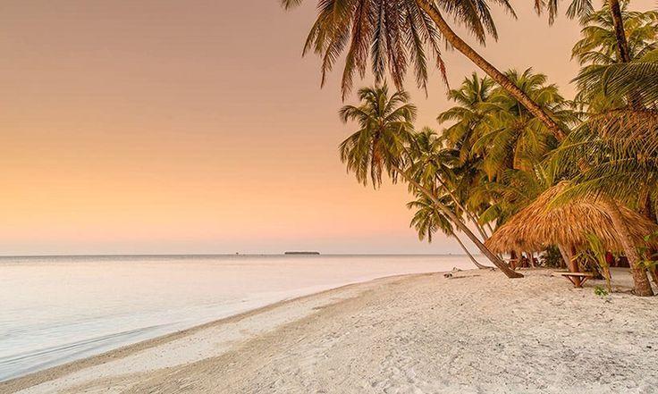 Así son las vacaciones más caras del mundo: $1 millón por siete días en un paraíso en el Caribe llamado Isla de Calala
