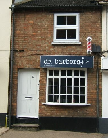 Dr. Barbers
