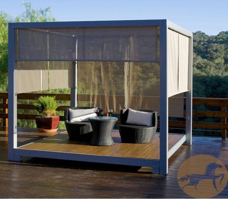 21 best gazebo images on pinterest | gazebo ideas, outdoor ideas ... - Patio Gazebo Ideas