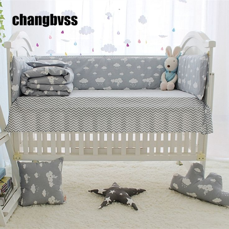 38.95$  Buy here - http://alit7k.shopchina.info/go.php?t=32778804302 - Multi-Size Baby Bedding Set In The Crib, Baby Bed Set Kits In the Crib For Newborns Cot, Baby Cot Crib Bedding Set Cheap Prices 38.95$ #magazineonlinebeautiful