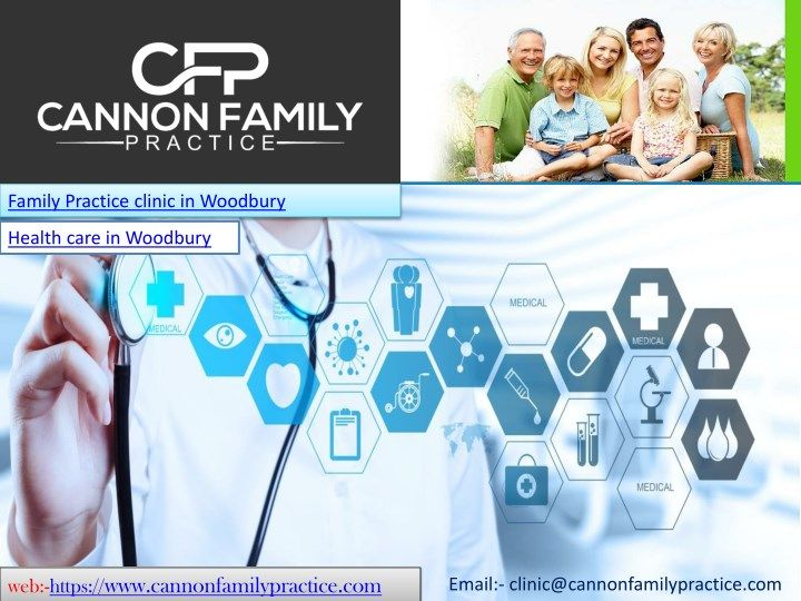 Cannonfamilypractice.com - Direct Primary Care Family Practice clinic in Woodbury, Tennessee. We feel there is a better way to offer health care. Do you have questions? Are you interested in finding out if Cannon Family Practice is right for you? Contact us today to find out how medical care SHOULD be.