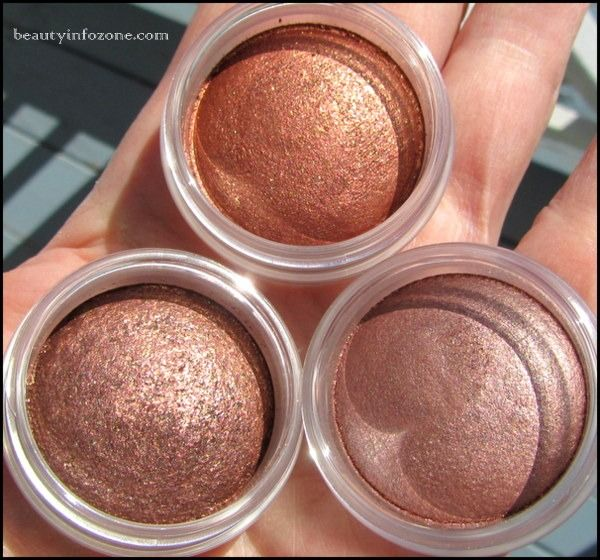 Decorte Eye Glow Gem Glossy Eye Color In Be 385 Br 381 Br 382