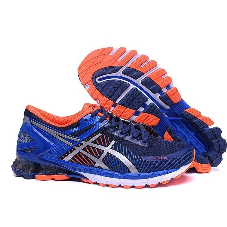 Asics Kinsel 6 Men's Running Sports Shoes   #model #running #white #pants #excersice #orders #jumper #tight #tights #sportsbra