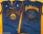 For Sale - Nate Robinson New York Knicks Adidas Mens Logo Blue Jersey XL XLarge #2 NWT - See More At http://sprtz.us/NYKnicksEBay