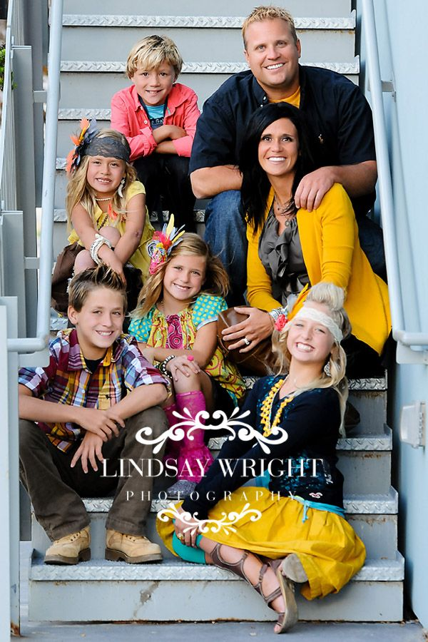 Holt Family | Lindsay Wright Photography